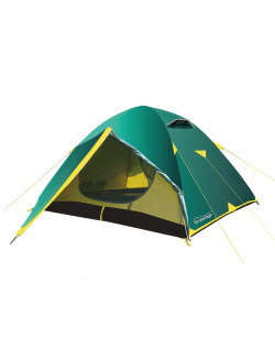 Изображение Палатка Nishe 3 (V2)