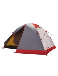 Изображение Палатка Peak 3 (V2) серый