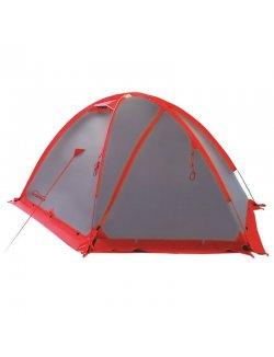 Изображение Палатка Rock 4 (V2) серый