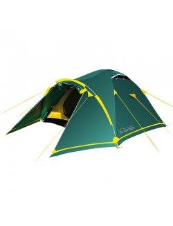 Изображение Палатка Stalker 3 (V2)