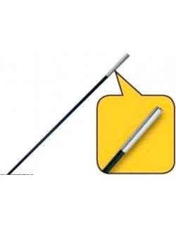 Изображение Сегменты фибергл. дуги 9,5 мм (30шт)