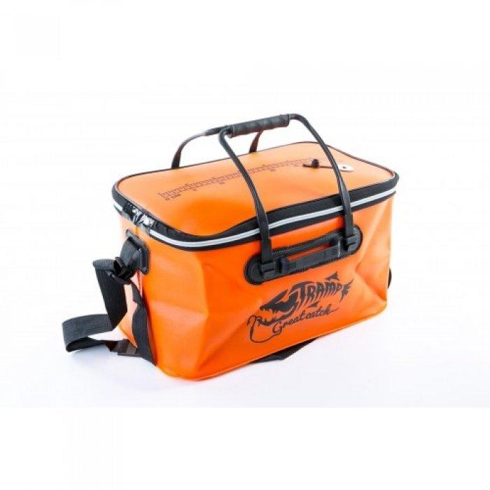 Tramp сумка рыболовная L из ЭВА Tramp (оранжевый)