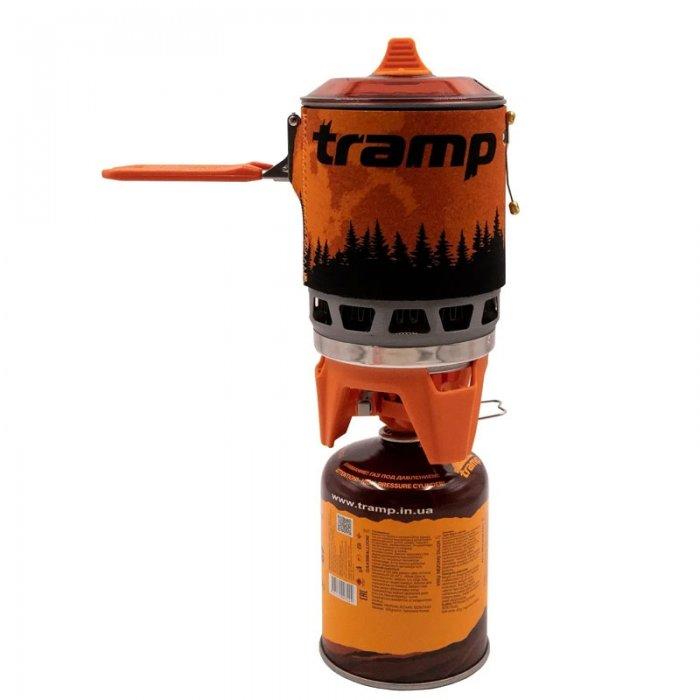 Tramp система для приготовления пищи 0,8 л