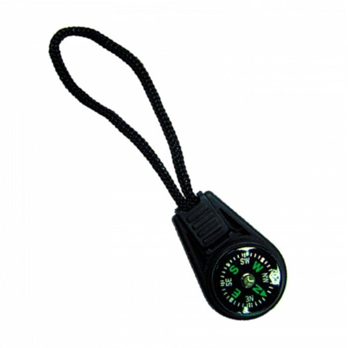 Sol компас-брелок сувенирный на шнурке SLA-004 (пластик)