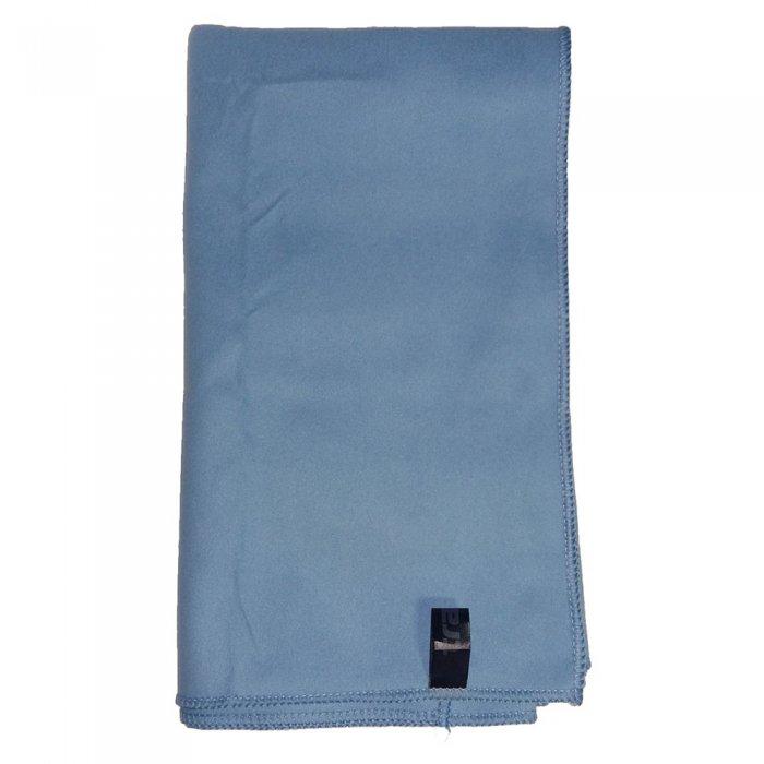 Tramp полотенце туристическое Енисей Плюс (синий)