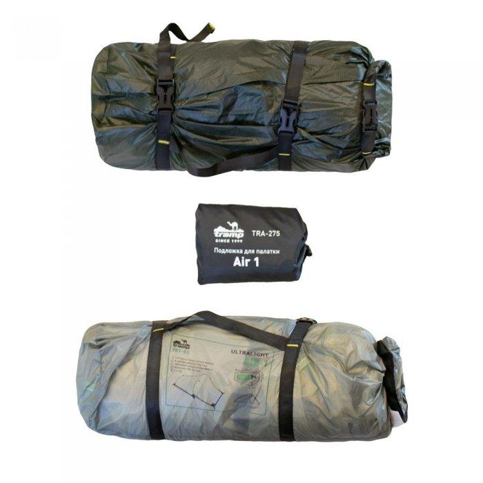 Tramp подложка для палатки Air 1 Si (dark green)