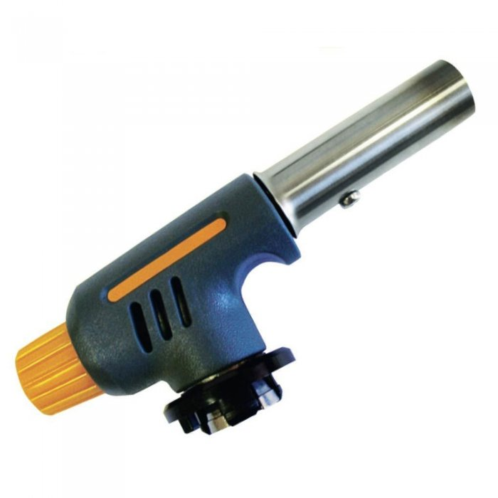 Tramp газовый резак с пьезоподжигом TRG-029