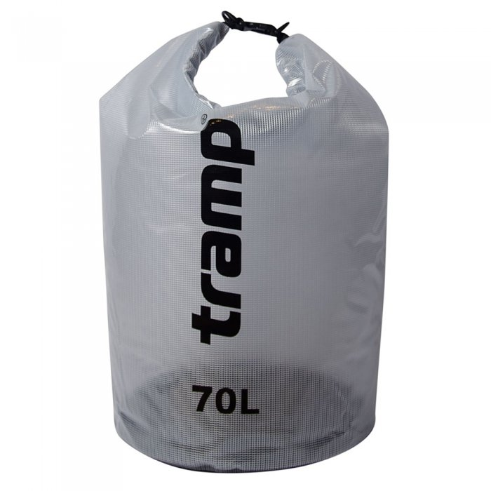 Tramp гермомешок прозрачный 70л