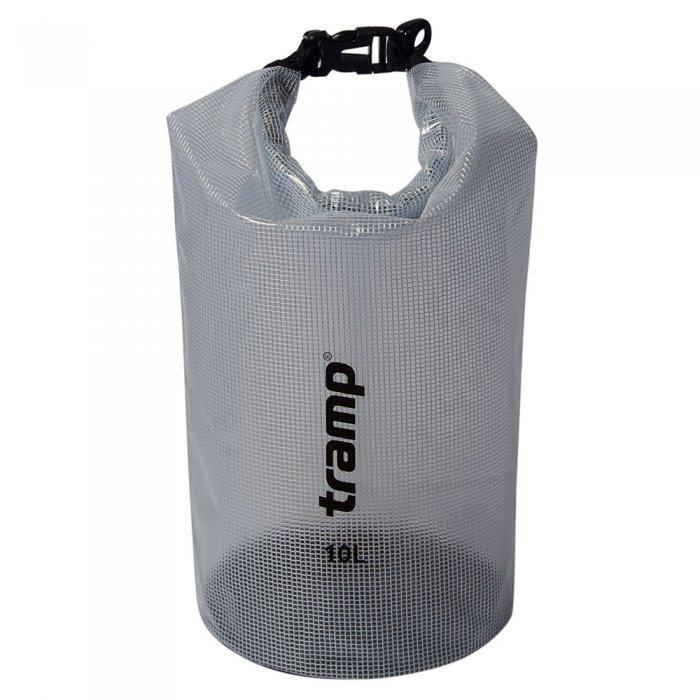 Tramp гермомешок прозрачный 10л