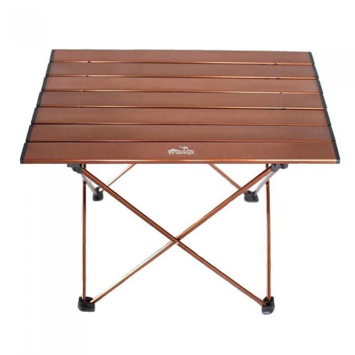 Tramp стол складной Compact (алюминий)