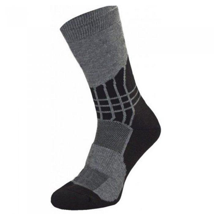 Tramp носки Outdoor Trekking Extreme (серый/т.серый,)