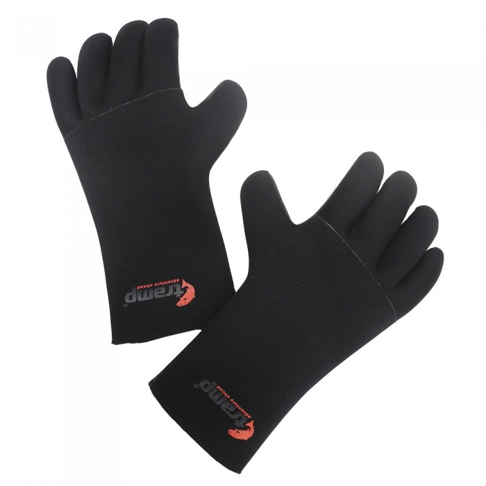 Tramp перчатки неопреновые Neoproof