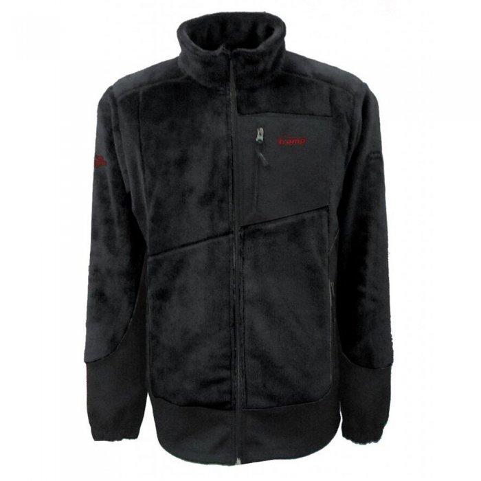 Tramp мужская куртка Салаир (черный)