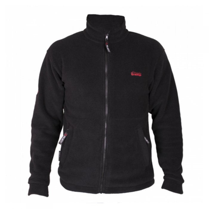 Tramp куртка Outdoor Comfort (черный)