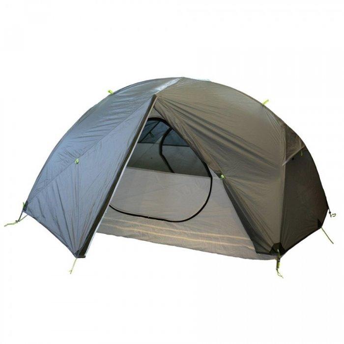 Tramp палатка Cloud 3Si (серый)
