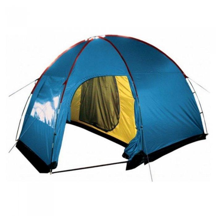 Sol палатка Anchor 4 (синий)