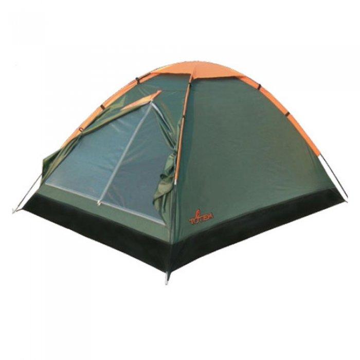 Палатка Totem Summer 4 (V2) (зеленый)