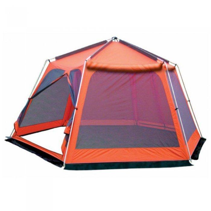 Tramp Lite палатка Mosquito orange (оранжевый)