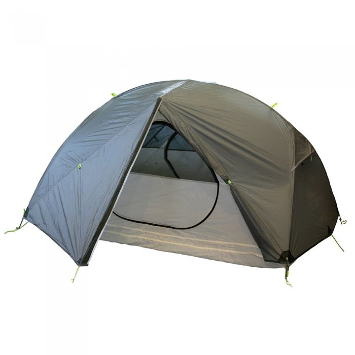 Tramp палатка Cloud 2 Si (cloud grey)