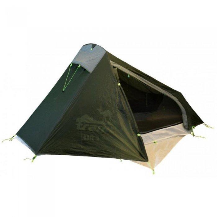 Tramp палатка Air 1 Si (dark green)