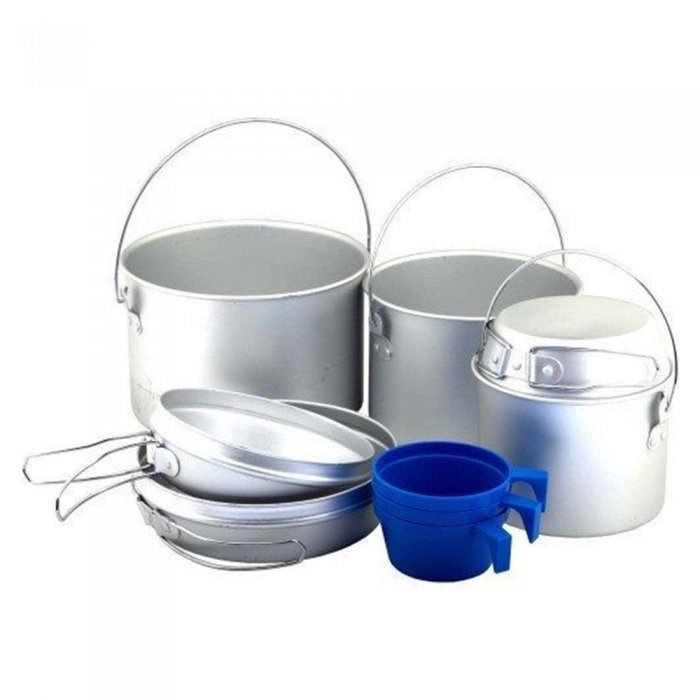 Tramp набор посуды TRC-002