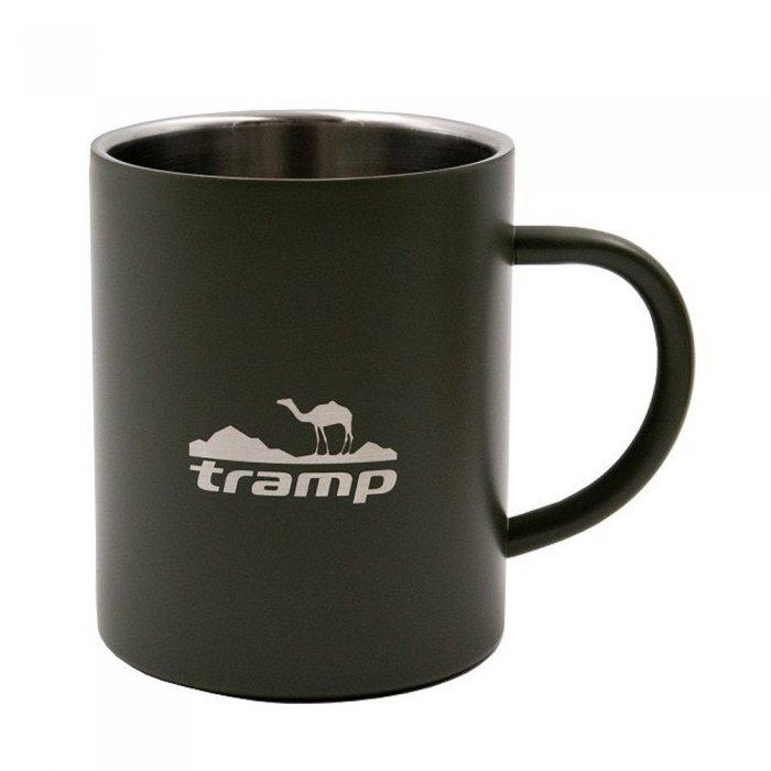Tramp термокружка TRC-009.12 300мл (оливковый)