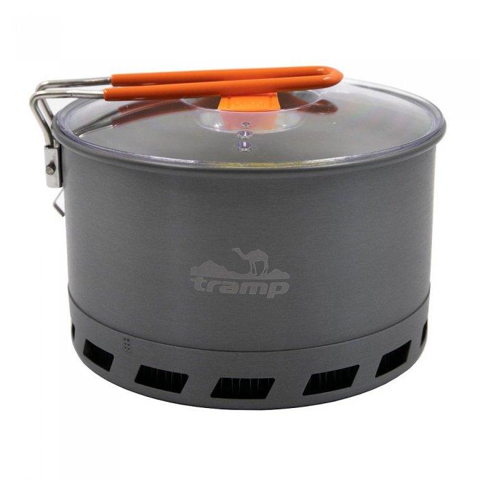 Tramp котел Firebird 2,2 л c термообменником