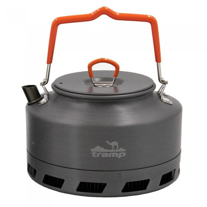 Tramp чайник Firebird 1,6 л c термообменником