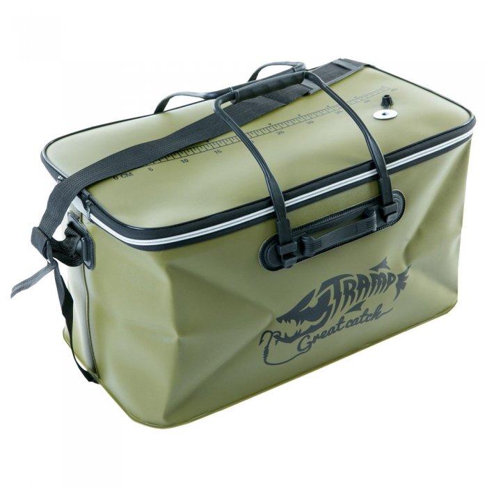 Tramp сумка рыболовная S из ЭВА Tramp (зеленый)