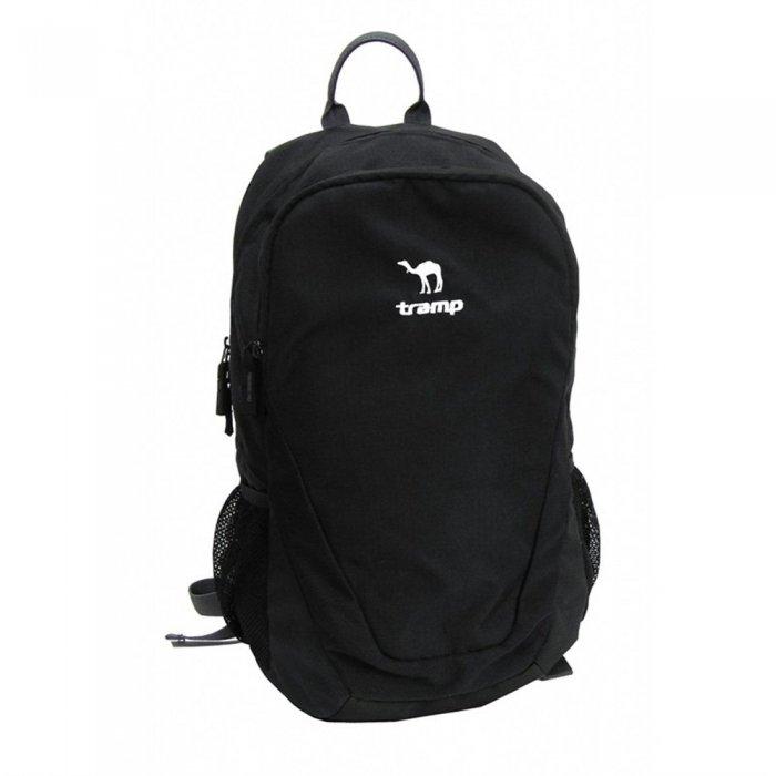 Tramp рюкзак City (черный)