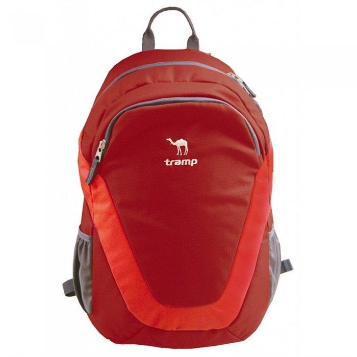 Tramp рюкзак City 25 л (красный)