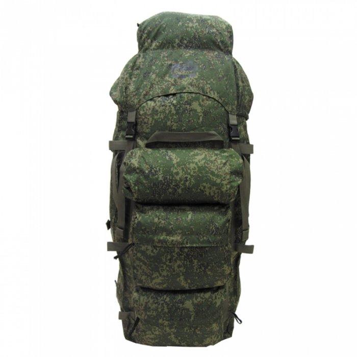 Tramp рюкзак станковый Orlan 110 (камо)