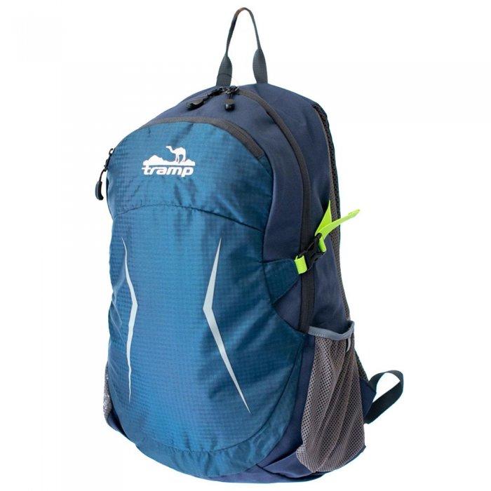 Tramp рюкзак Crossroad 28 л (синий)