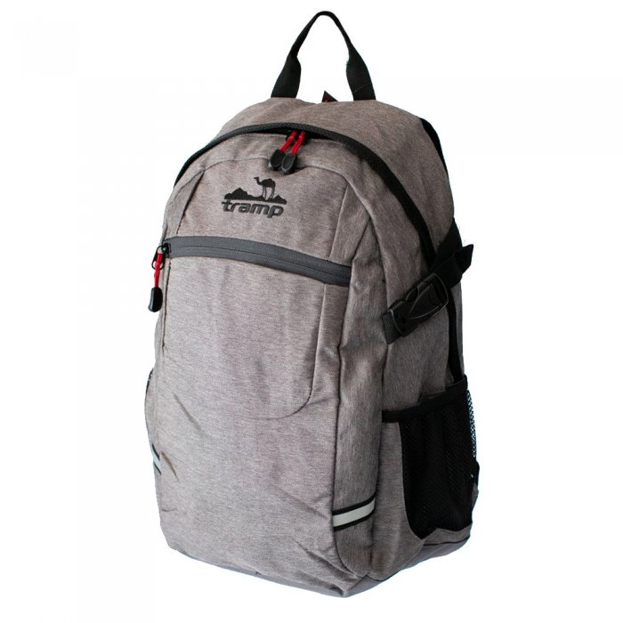 Tramp рюкзак Slash 27 л (серый)