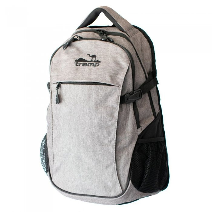 Tramp рюкзак Clever 25 л (серый)