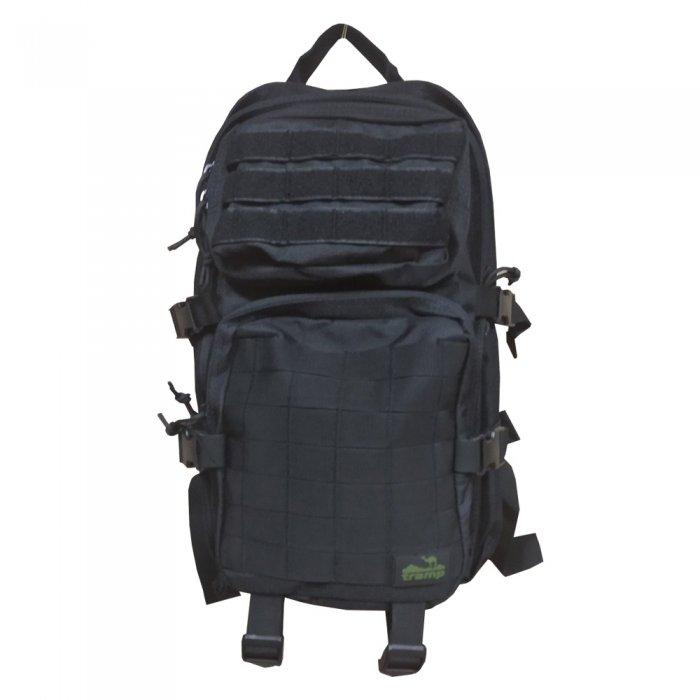 Tramp рюкзак Squad 35 л (черный)