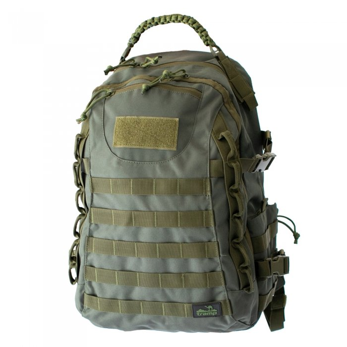 Tramp рюкзак Tactical 40 л (Olive green)