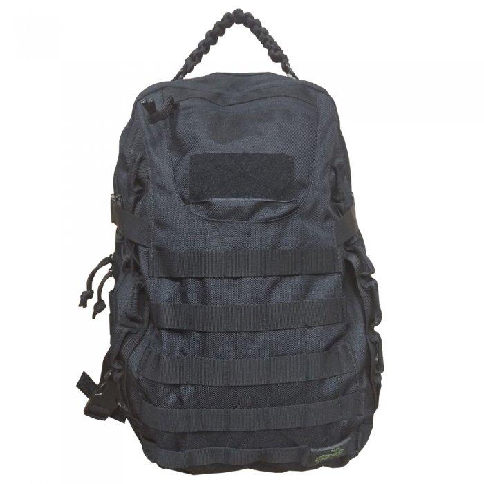 Tramp рюкзак Tactical 40 л (черный)