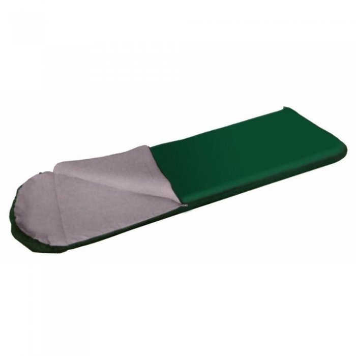 Tramp мешок спальный Baikal 300 (зеленый)