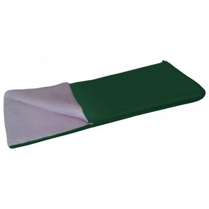 Tramp мешок спальный Ladoga 300 (зеленый)
