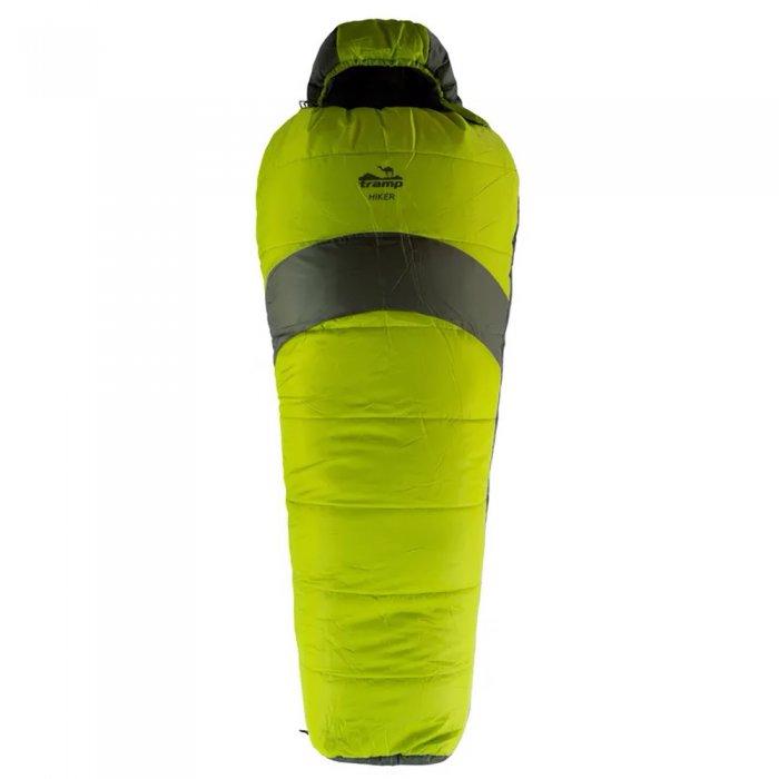 Tramp мешок спальный  Hiker Compact