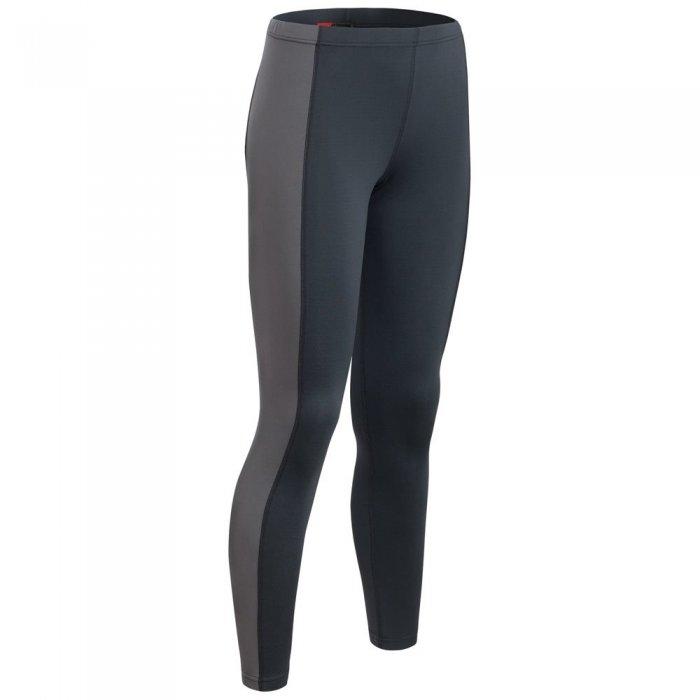 Bask Co Брюки Slim Fit Pon Lady Pants (серый/темно-серый)