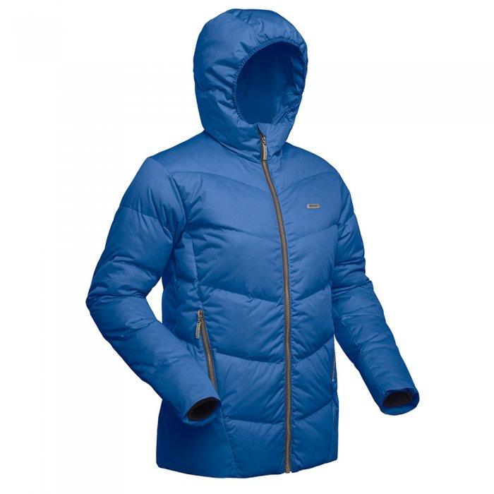 Bask Куртка женская пуховая ICICLE LUX (синий)