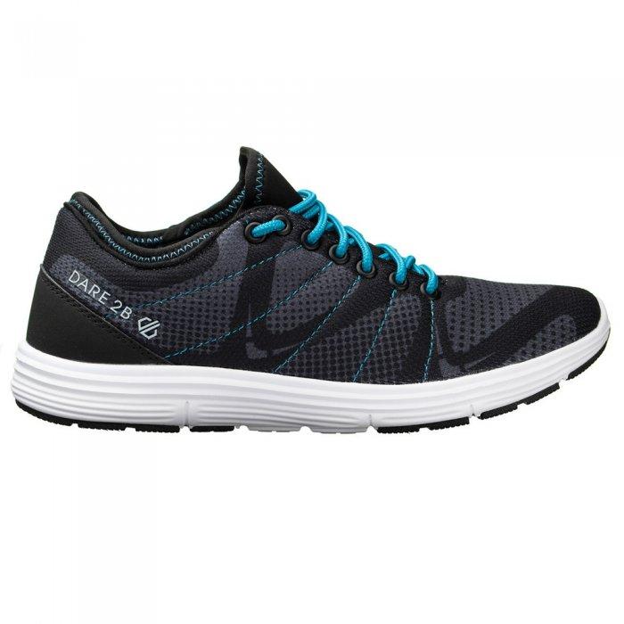 Dare2b ботинки муж. Infuze (черный/серый)