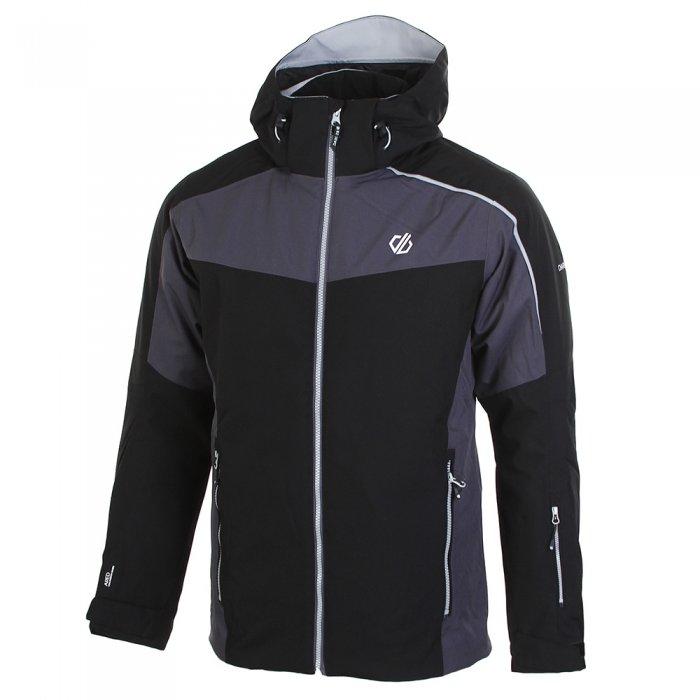 Dare2b куртка мужская Intermit Jacket (черный/серый)