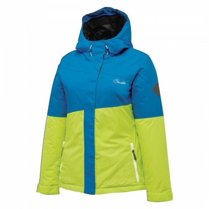 Dare2b куртка Prowess Jaket женская (синий )