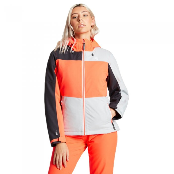 Dare2b Dare2b куртка женская Purview (серый)