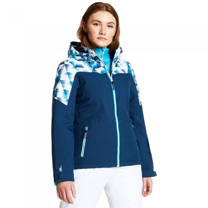 Dare2b куртка женская Purview (синий)