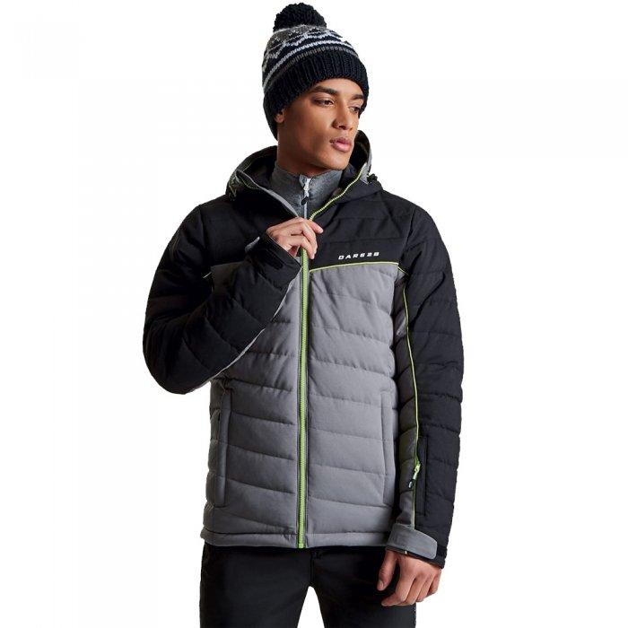 Dare2b куртка Slalom Jacket (серый)