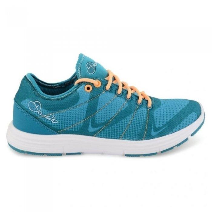 Dare2b ботинки жен. Womens Infuze (темно-синий/горчичный)